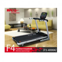 WNQ Household electric treadmill F1-4000A
