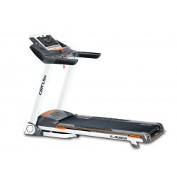 Foldable Android Intelligent Motorized Treadmill Daily Youth KL-906SA