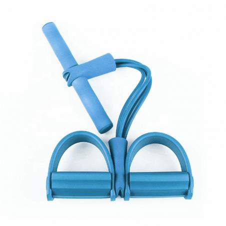 Pull Rope Exerciser Body Trimmer