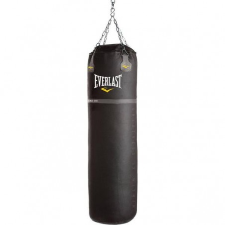 Everlast Heavy lather boxing Bag 153.CM