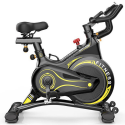 PROFESSIONAL QUALITY INDOOR SPINNER EXERCISE BIKE