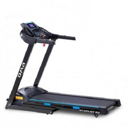 MOTORIZED TREADMILL OMA 1395CA