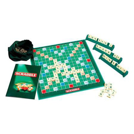 Complete Board Game