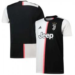 Juventus adidas 2018/19 Home replica jersey