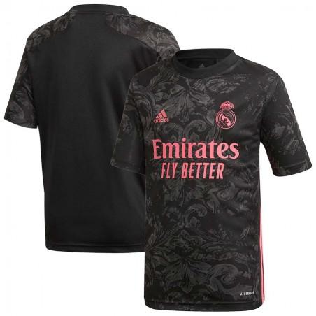 Real Madrid Away Replica Jersey