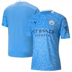 Manchester City jersey (2017/18)