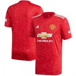 Manchester United Jersey BLACK(2017/18)