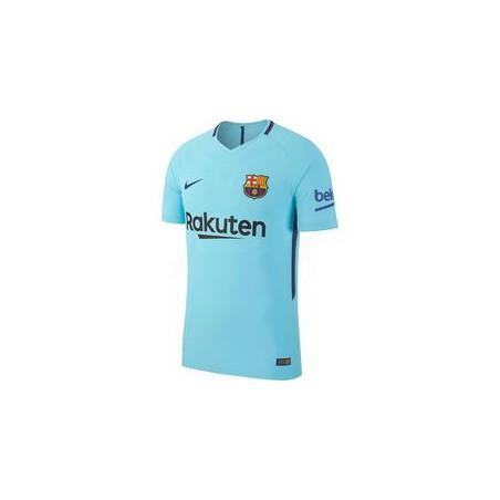 Barcelona Nike 2016/17 Third Replica Jersey - Green