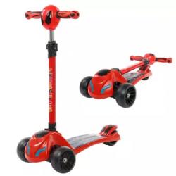 kids kick scooter scooter