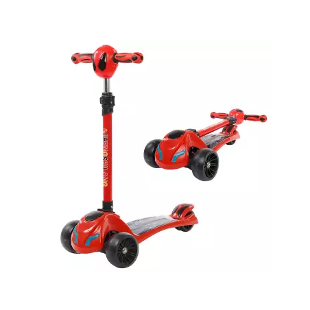kids kick scooter scooter