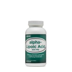 Alpha-Lipoic Acid 300 MG
