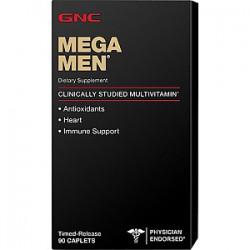 GNC Mega Men®