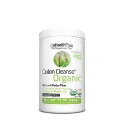 Health Plus® Inc. Colon Cleanse® Organic