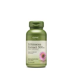 GNC Herbal Plus® Echinacea Extract 500 MG