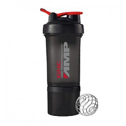 GNC Pro Performance® AMP Blender Bottle ProStak™