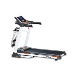 Foldable Motorized Treadmill KL 902