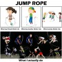 speedy jump rope