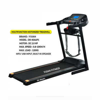 DK-40AA P1 Treadmill With MASSAGER