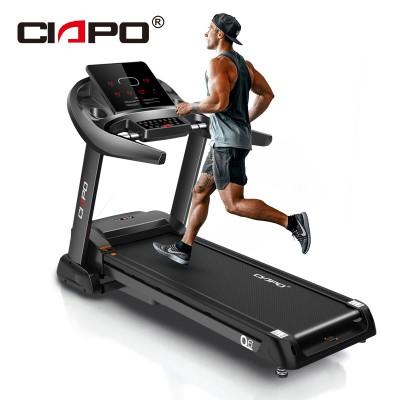 Ciapo 4.5CHP AC Motor Foldable Treadmill CP-Q6