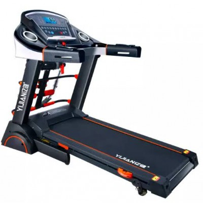 Multifunction Foldable  Motorized Treadmill DK-12AB