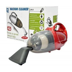 Vacuum Cleaner Blowing and Sucking Dual Purpose(JK-8)