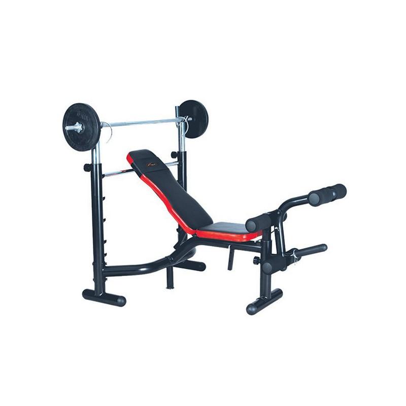 Weight bench (ET-310)