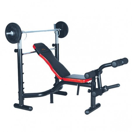 Weight bench (ET-310)