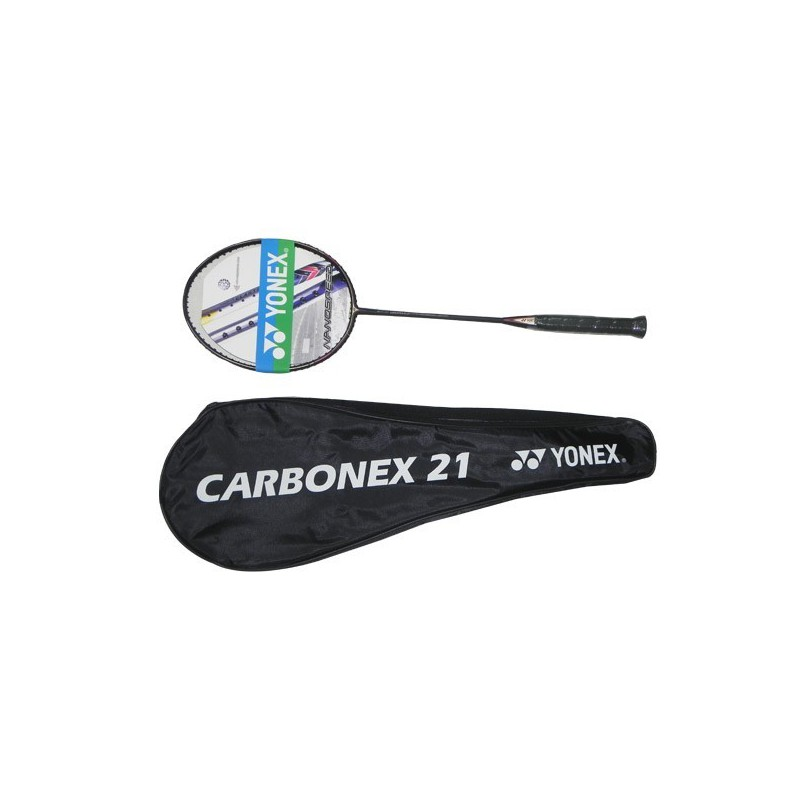CARBONEX 21 Badminton Rackets