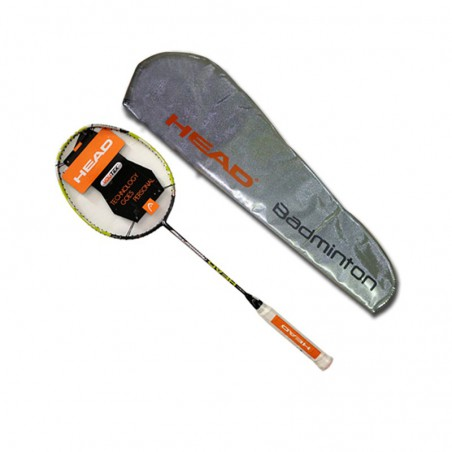 HEAD POWER HELIX 8800 Badminton Racket