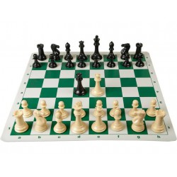 Master Chess (Plastic)