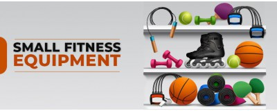 Small Fitness Equipment