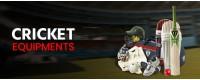 Cricket Equipment online in Bangladesh