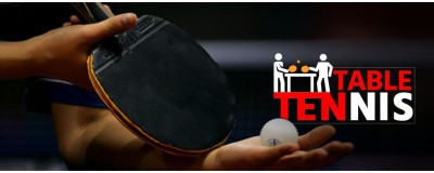 Table Tennis, Carrom Board
