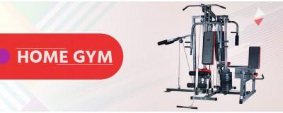 Home gym/multi gym