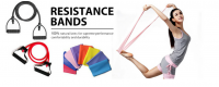 quality resistance  bands online in bangladesh