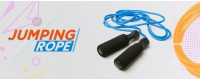 Get Quality jumping rope online in Bangladesh