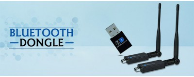 Bluetooth Adapter, Dongle